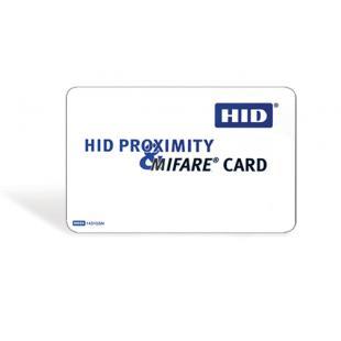 Бесконтактная карта 1430 Mifare Card