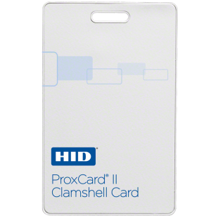 Бесконтактная карта ProxCard II HID