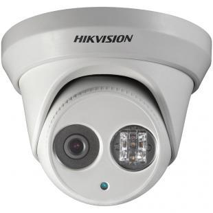 Сетевая (IP) видеокамера DS-2CD2312-I HIKVISION