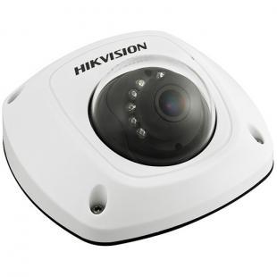 Сетевая (IP) видеокамера DS-2CD2532F-IWS HIKVISION