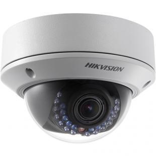 Сетевая (IP) видеокамера DS-2CD2712F-IS HIKVISION
