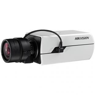 Сетевая (IP) видеокамера DS-2CD4012FWD-A HIKVISION