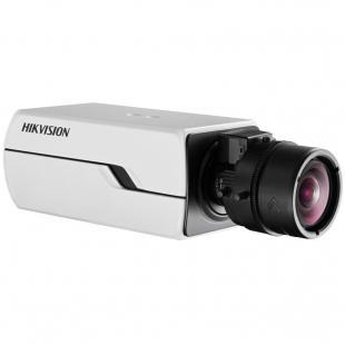 Сетевая (IP) видеокамера DS-2CD4024F-A HIKVISION