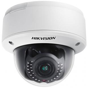 Сетевая (IP) видеокамера DS-2CD4112FWD-I HIKVISION