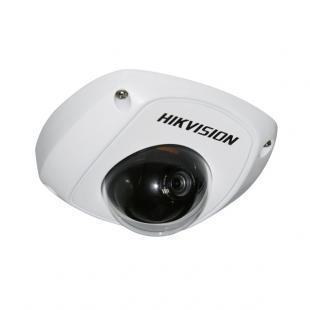 Сетевая (IP) видеокамера DS-2CD7164-E HIKVISION
