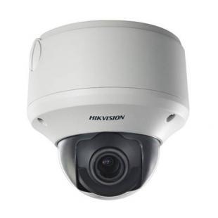 Сетевая (IP) видеокамера DS-2CD7255F-EIZH HIKVISION