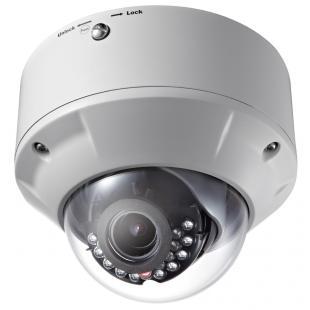Сетевая (IP) видеокамера DS-2CD7353F-EI HIKVISION