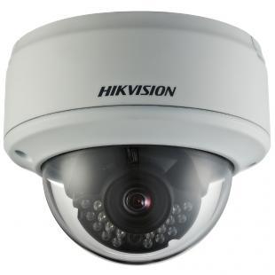 Сетевая (IP) видеокамера DS-2CD753F-EI HIKVISION