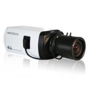 Сетевая (IP) видеокамера DS-2CD854FWD-E HIKVISION