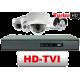 HD-TVI видеонаблюдение