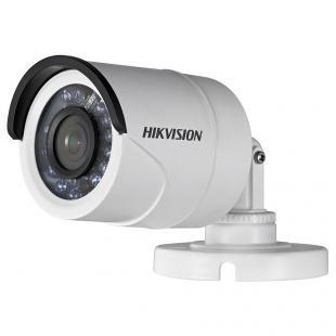 HD-TVI уличная видеокамера DS-2CE16C2T-IR HIKVISION