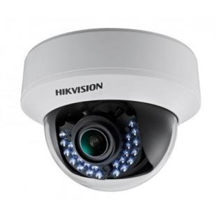 HD-TVI купольная видеокамера DS-2CE56D1T-VFIR HIKVISION