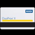 Карта бесконтактная DuoProx II HID