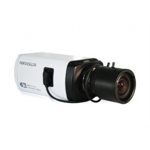 Сетевая (IP) видеокамера DS-2CD864FWD-E HIKVISION