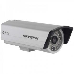 Сетевая (IP) видеокамера DS-2CD892PF-IR3 HIKVISION