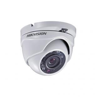 HD-TVI купольная видеокамера DS-2CE56C2T-IR HIKVISION